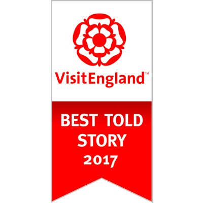 Best Told Story 2016