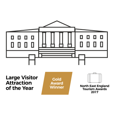 North East England Tourism Awards 2017