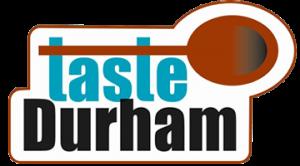 Taste Durham logo