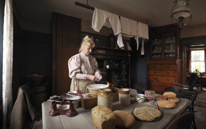 Pit Cottage Baking