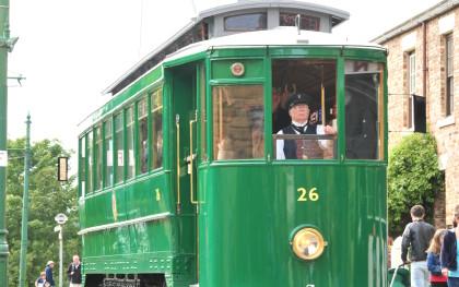 Tram 26