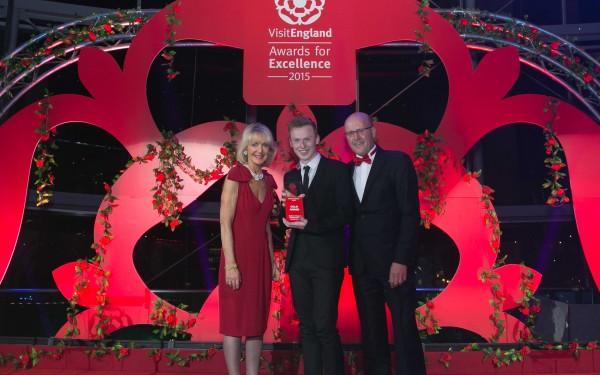 Matthew Henderson award