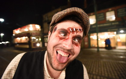 Halloween Dave