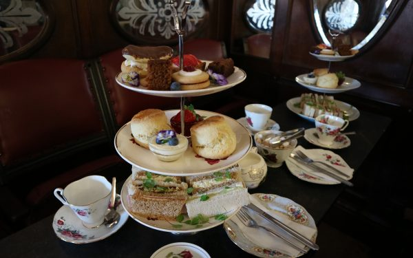 Afternoon tea, unique, gift, Mother's Day, Edwardian, Beamish, Museum, Attraction, North East, Events, England, Great Day Out, Top Ten Places, Family Friendly, Dog Friendly, Victorian, 1940s, World War Two, 1950s, Festival, Transport, Costume, Learning