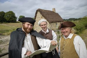 What's on at Beamish this summer?
