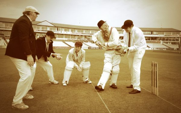 Beamish Colliery Cricket Final at Emirates Riverside, Chester-le-Street