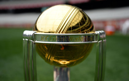 ICC Cricket World Cup Trophy Tour to visit Beamish Museum, County Durham on Monday, 8th April 2019