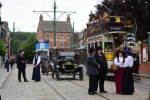 Lonely Planet's Top UK Experiences. Beamish, The Living Museum of the North.