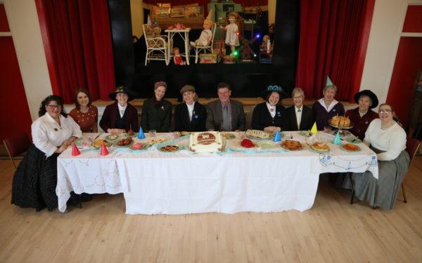 Beamish Museum's Golden Jubilee