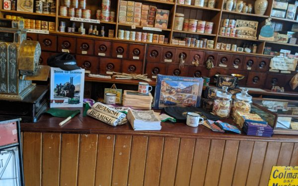 Beamish Museum Online Shop now open