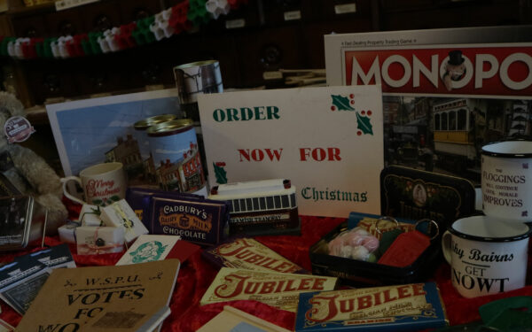 Beamish Museum Christmas Gift Guide