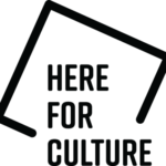 Capital Kickstart Fund. Here for Culture Logo