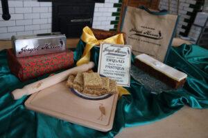 Beamish Museum Christmas Gift Guide - Herron's Bakery