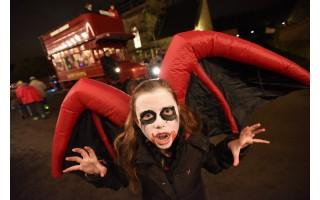 2016 Halloween Evening - 29th October