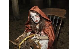 2016 Halloween Evening - 28th October
