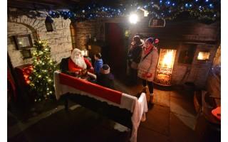 2017 Christmas Evening - 7th December